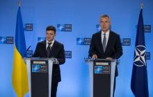 """Генсек НАТО Столтенберг: """"Мы приняли решение - Украина станет членом НАТО"""""""