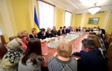 Родственники убитых на Майдане отказались встречаться с Зеленским: что известно