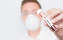 Прогноз от экстрасенса: что поможет Украине победить коронавирус и когда болезнь уйдет из страны