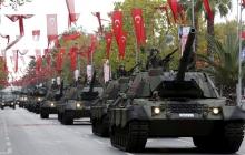 Курды в большой беде: Турция захватила второй по численности населения город в сирийском Африне - подробности