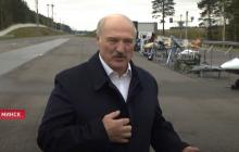 """Лукашенко отреагировал на """"фейк"""" РосСМИ: """"У себя пусть посмотрят, что творится"""""""