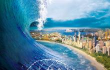 Японии не станет спустя несколько дней: разлом в Китае погубит страну гигантским цунами