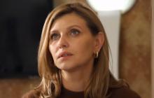 Елена Зеленская рассказала, как критикует мужа-президента