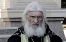 """Захвативший монастырь духовник Поклонской выставил ультиматум Кириллу: """"Делайте сами выводы"""""""
