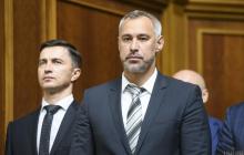 """""""Слуги народа"""" могут оказаться за решеткой: Рябошапка выступил с заявлением"""