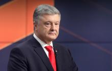 Помешает прямым агентам Путина: в поддержку Порошенко встали известные украинские писатели
