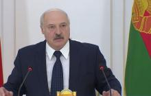 Лукашенко поставит миротворцев на границу Украина - Россия на Донбассе при одном условии