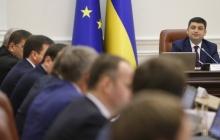 Зеленский готовится к громким отставкам в правительстве Гройсмана – детали