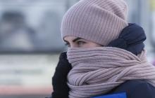 Прогноз погоды в Украине: за неделю температура сделает скачок с +9° до 10° мороза - когда регионам ждать похолодания