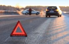 Россиянин умышленно задавил на тротуаре семью из трех человек, двухлетний ребенок в состоянии комы