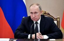 Путин озвучил новое требование по Донбассу после переговоров с Меркель