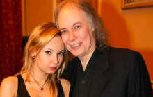 В Москве скончалась дочь Владимира Конкина София с диагнозом утопление