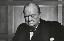 Куренной сравнил Порошенко с Черчиллем и объяснил, почему он так думает