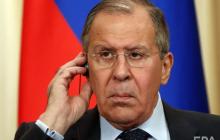 """""""Мы не поняли"""", - Лавров поражен отказом Беларуси размещать российскую военную базу"""