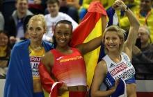 """Украинские легкоатлеты """"задали жару"""" в Глазго - в Украину везут 5 медалей чемпионата Европы"""