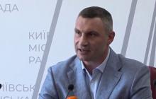 """Кличко раскрыл детали о """"венской встрече"""" с Фирташем и Порошенко"""