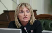 Ирина Луценко покидает Раду: Порошенко знает причину спонтанного решения - СМИ