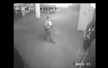 Болгарская прокуратура опубликовала видео с ГРУшником, отравившим бизнесмена Гебрева