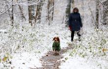 Погода в Украине снова резко изменится: что произойдет в ближайшие дни