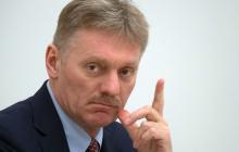 В Кремле прервали молчание и сделали заявление о встрече Зеленского и Путина
