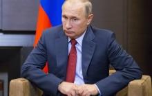 """""""Будем работать со всеми"""", - Путин сделал заявление о президентских выборах в Украине и политике Порошенко"""