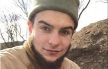 Раненый на Донбассе Александр Фарина скончался: Герой в госпитале Киева перенес более 20 операций