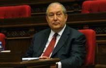 Лидер Армении Саркисян решился: подписанные им указы серьезно изменили правительственный состав