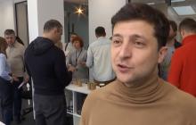 Зеленский снова открыто соврал журналистам – видео