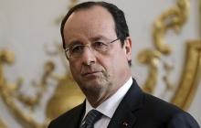 """""""Мы должны действовать! Такие люди, как Ле Пен, представляют собой угрозу для Франции"""", - Олланд заявил о намерении проголосовать за Макрона"""