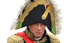 Убийца Ещенко Соколов возил французских политиков в Крым: история с маньяком-ученым выходит на новый уровень