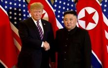 Трамп необычайным образом оценил свою встречу с Ким Чен Ыном: протестирован даже ужин - исторические кадры