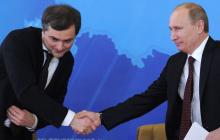 """""""Отравленная таблеточка..."""" - Венедиктов пояснил, зачем Путин убрал Суркова с Донбасса"""