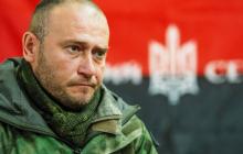 """Ярош рассказал о покушении: киллеров из """"ДНР"""" со стрельбой взяли в Каменском"""