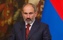 Пашинян на фоне наступления ВС Азербайджана объявил в Армении всеобщую мобилизацию