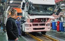 Гордость российского автопрома КамАЗ убивают санкции: переходят на сокращенную неделю и сворачивают производство