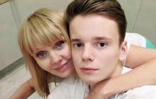 Злой рок не покидает семью певицы Валерии: сын второй раз попал в ДТП