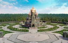 """Замминистра РФ назвал """"реликвиями"""" костюм и фуражку Гитлера - экспонаты выставят в главном храме Минобороны и РПЦ"""
