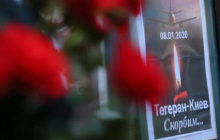 """Мюрид о компенсации погибшим в авиакатастрофе с Боинг-737: """"Родственникам проще самим скинуться Ирану за беспокойство"""""""