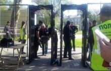 Годовщина трагедии в Одессе: появился список предметов, категорически запрещенных на митингах, - кадры