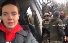 Янина Соколова записала эмоциональное видео к президенту Украины