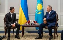 Встреча Зеленского и Назарбаева в Японии: стало известно, о чем говорили президенты