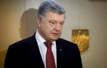 Порошенко рассказал, почему Медведчук ездит на переговоры в Москву, и дал специальное поручение СБУ