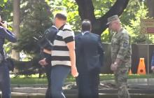 Юрий Бутусов прояснил ситуацию по инциденту Полторака с Зеленским