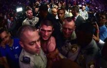 """""""Не заслуживают выступать в UFC"""", - Нурмагомедов лишился $2 млн гонорара и может остаться без пояса чемпиона"""
