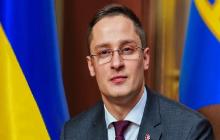 """Украинки массово оголились из-за низких оскорблений """"гендерного"""" чиновника из Запорожья - кадры"""
