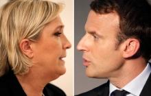 """Эксперт: """"Макрон - это реинкарнация Кеннеди во французском обществе, Украине от него будет лучше, чем от Ле Пен"""""""