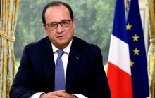 """""""Замороженный конфликт"""", - экс-президент Франции Олланд рассказал о желании Путина по Украине"""