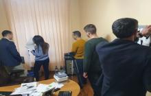 """НАБУ проводит обыски на одесском телеканале """"Думская"""": детали"""