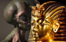 Посланники Нибиру прокляли Египет: ученые рассказали о связи фараона Тутанхамона с пришельцами