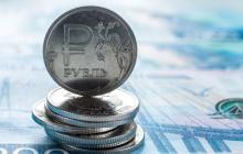 Курс российского рубля напряженно замер в ожидании вердикта Запада